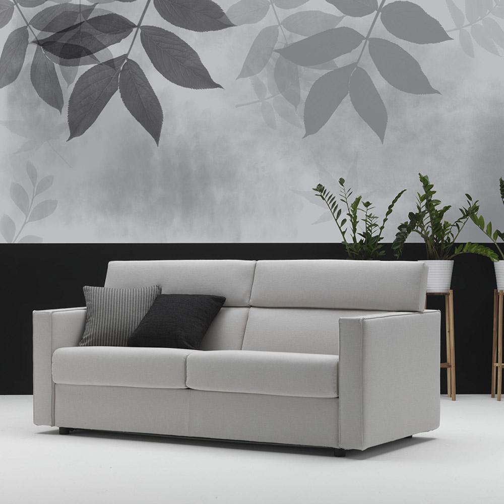 Lufo store adesivo per parete foglie grigio for Carta da parete adesiva